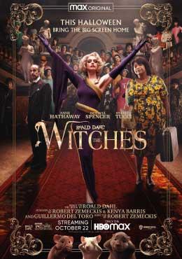 รีวิวภาพยนต์ เรื่อง the witches - แม่มด โรอัลด์ ดาห์ล
