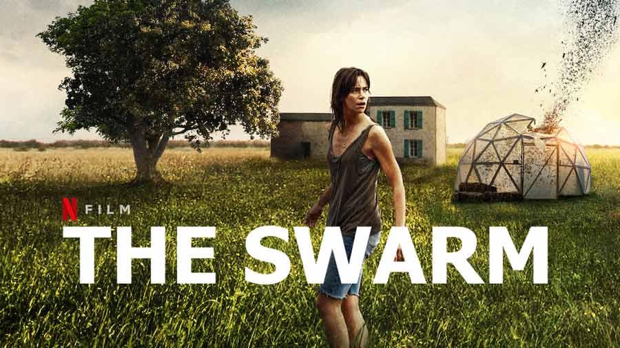 รีวิว The Swarm ตั๊กแตนเลือด