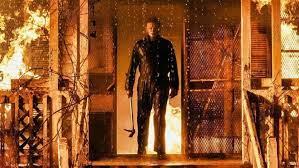 ฮัลโลวีนฆ่าวิดีโอแสดงมากกว่า 300 คนแต่งตัวเป็น Michael Myers