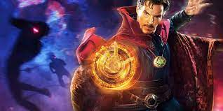 Wong เป็นหมอผีคนใหม่ (ไม่ใช่ Doctor Strange)