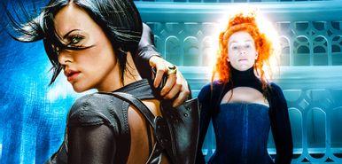 ทฤษฎี Shang-Chi: Elektra เข้าร่วม The New Ten Rings
