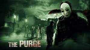 Purge 6 ยังไม่เดินหน้าอย่างเป็นทางการ แต่ Jason Blum .