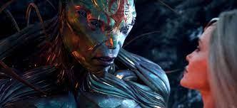 นักแสดงเสียงวายร้ายลับของ Eternals ถูกล้อโดยผู้ผลิต