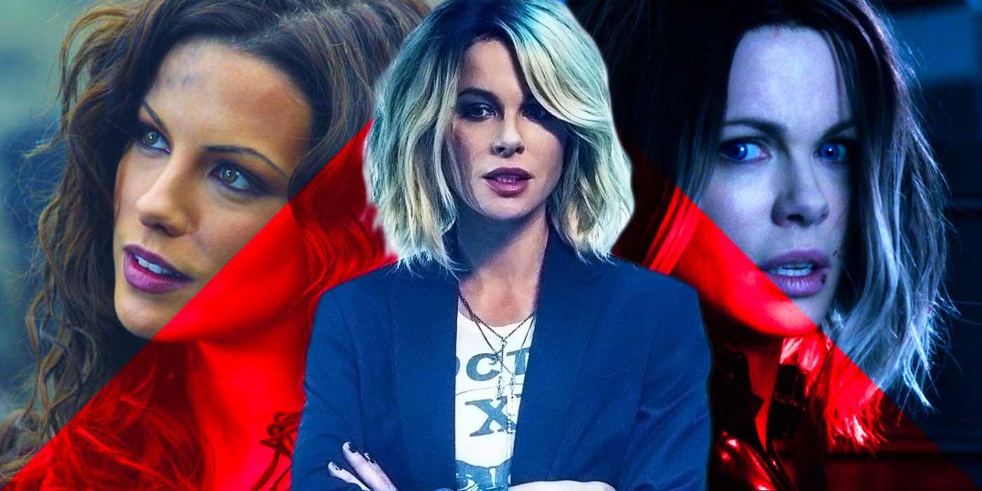ภาพยนตร์แอ็คชั่นของ Kate Beckinsale ทุกเรื่องได้รับการจัดอันดับจากแย่ที่สุดไปหาดีที่สุด